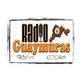 Radio Guaymuras (El Paraíso)